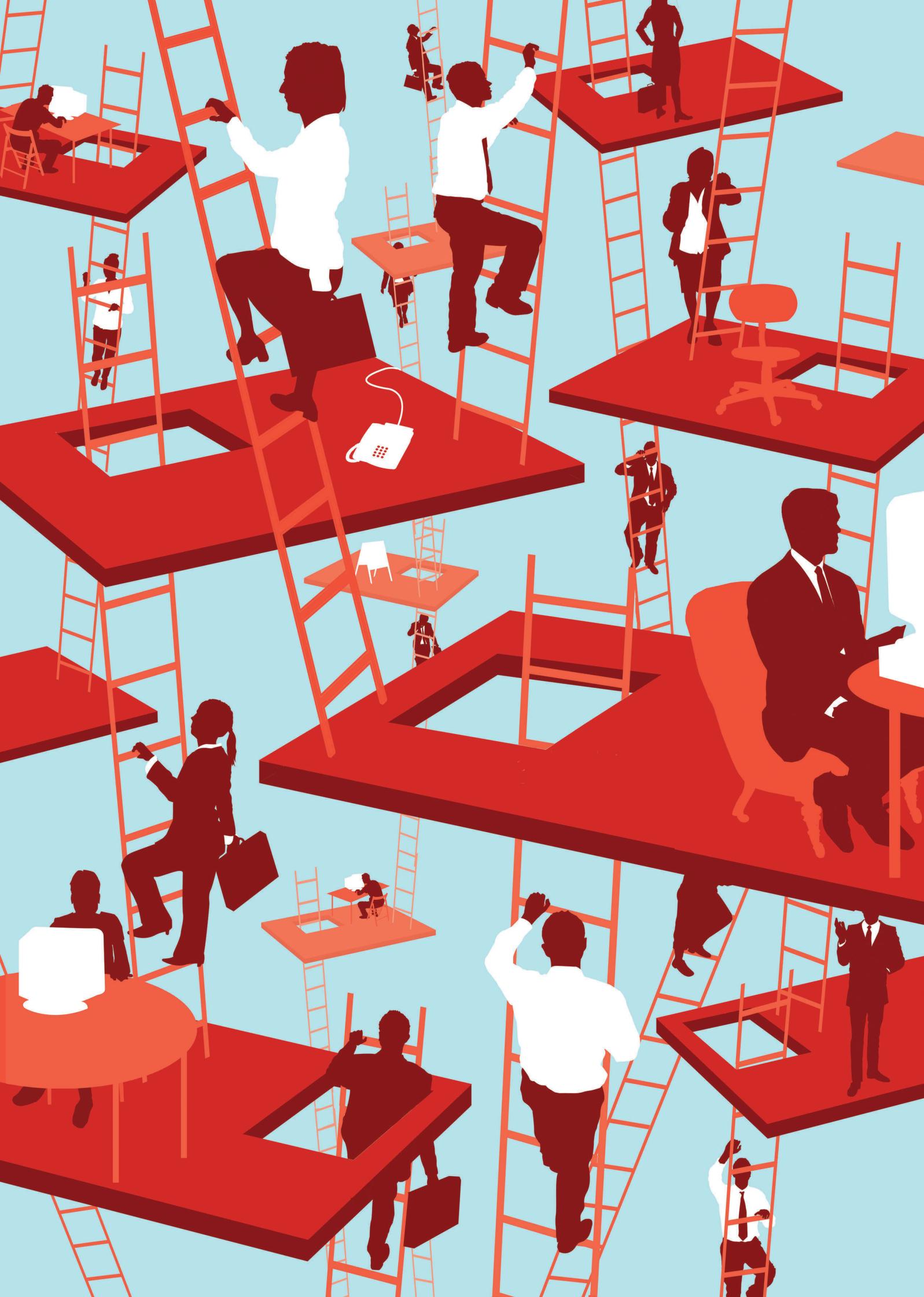 Career Ladder Management