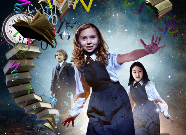 Matilda The Musical Conceptual Development