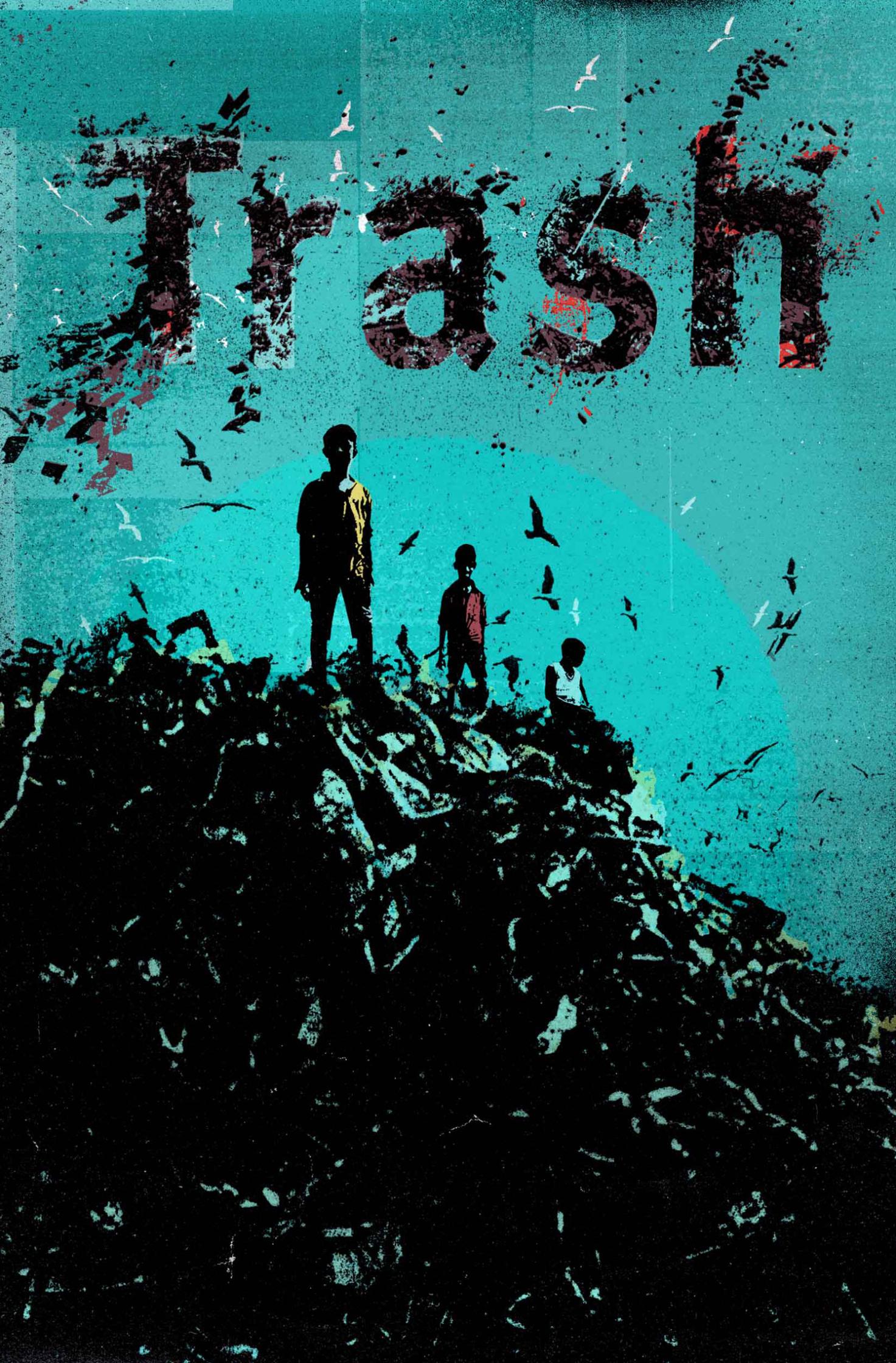 Trash / Random House