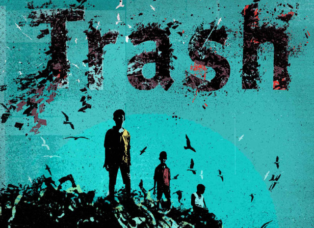 Trash / Random House