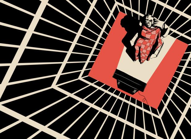 OAP Prison / Inside Housing Magazine