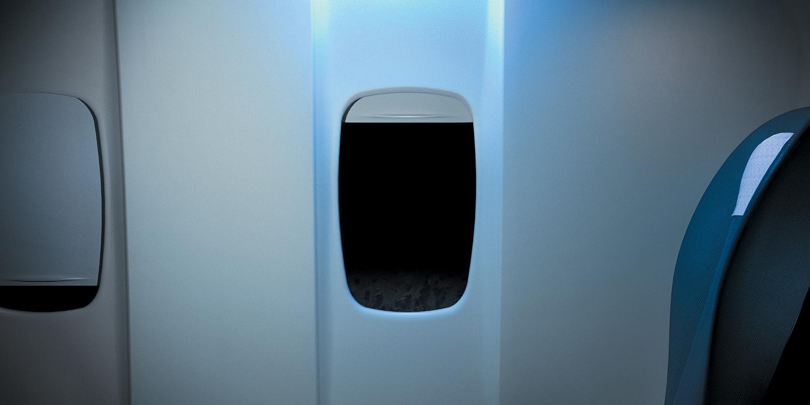 British Airways / Dublin