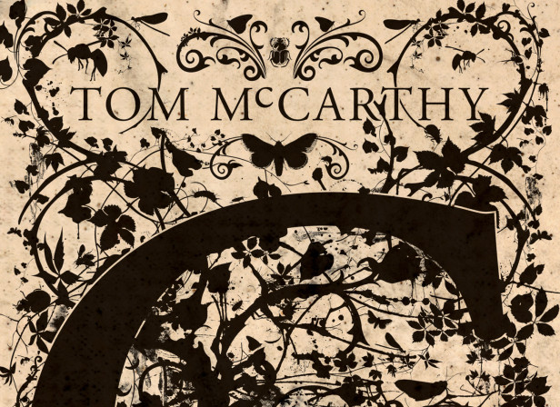 Tom McCarthy Cover