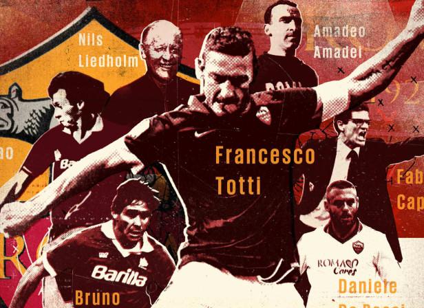 Roma / UEFA Champions League