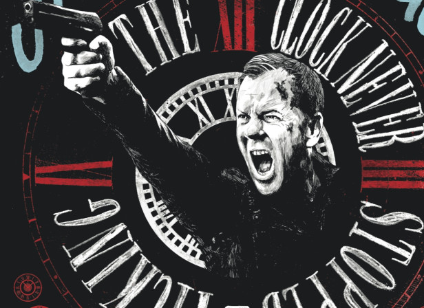 "The Washington Post ""24 - Jack Bauer is Back"""