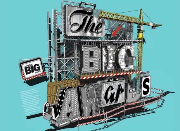 The Big Awards