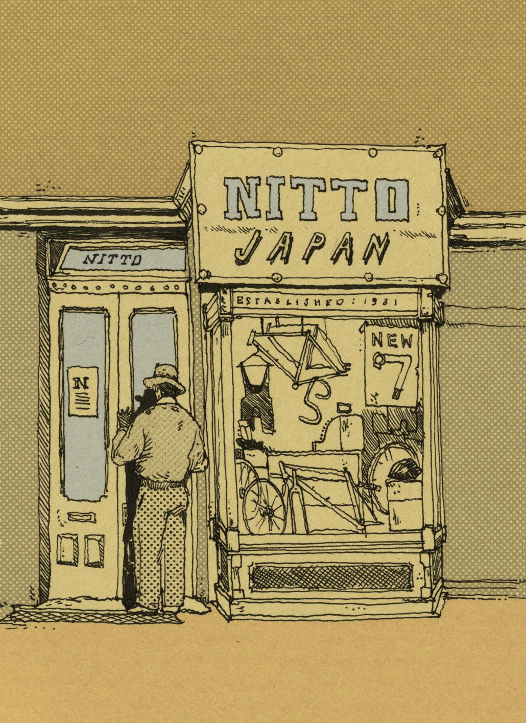 Nitto Shop Japan