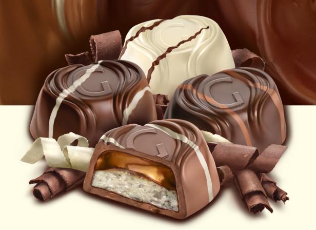 Godiva Dessert Chocolate