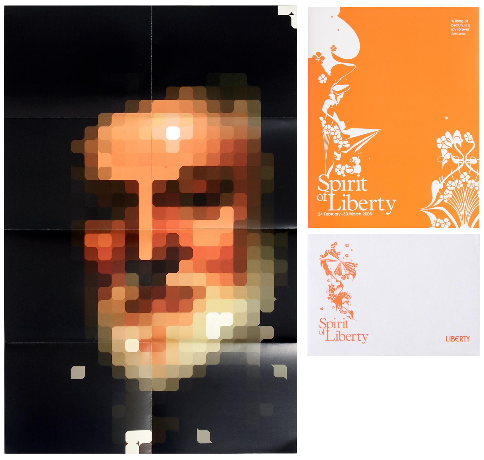 Arthur Liberty