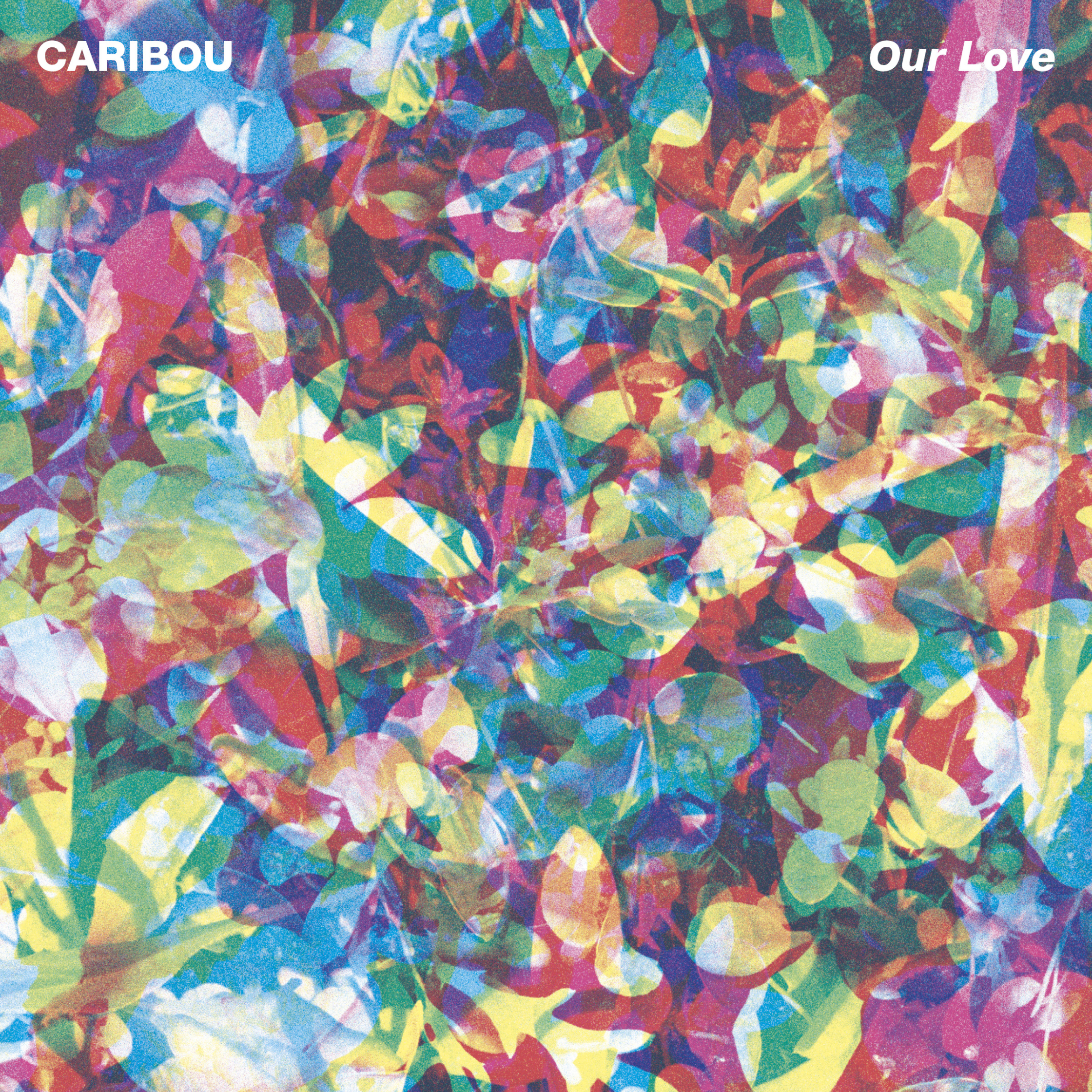 One Love / Caribou