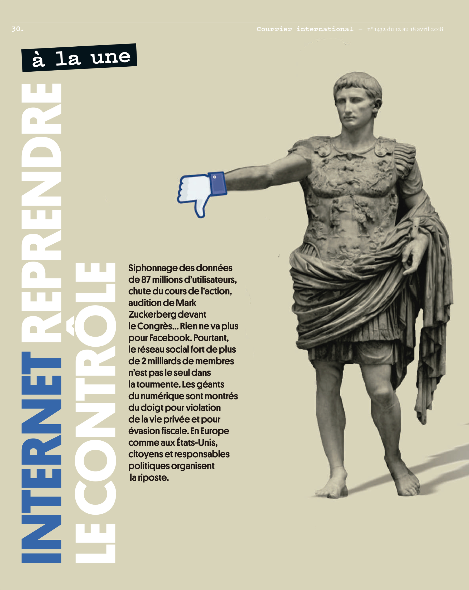 Internet takes back control (Le Courrier International).jpg