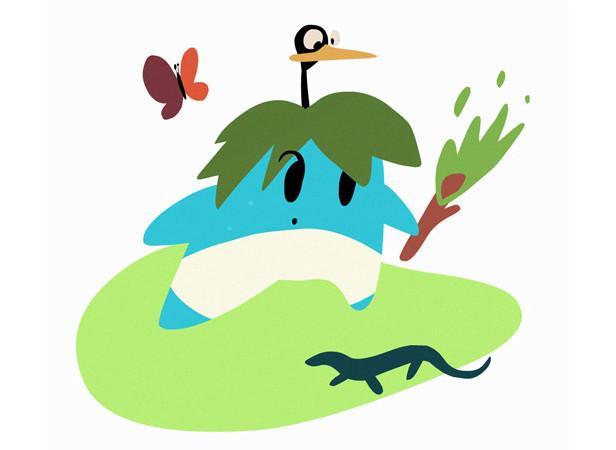 Balearic Islands Mascot