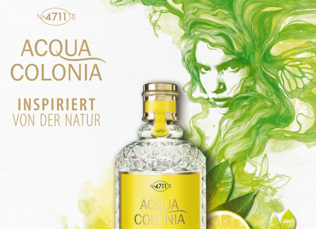 Acqua Colonia Lemon