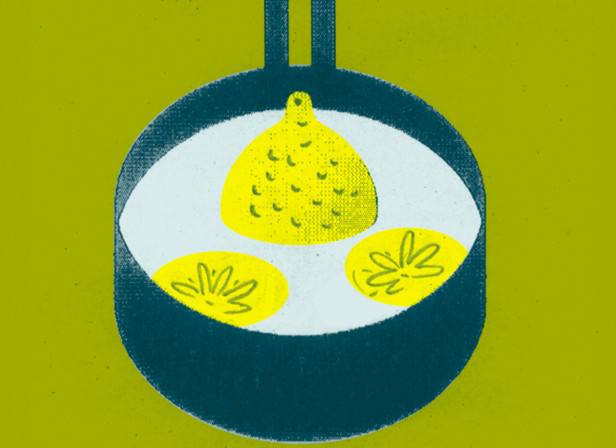 Cooking Lemons Sainsburys