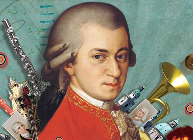 Mozart / BBC Music Magazine
