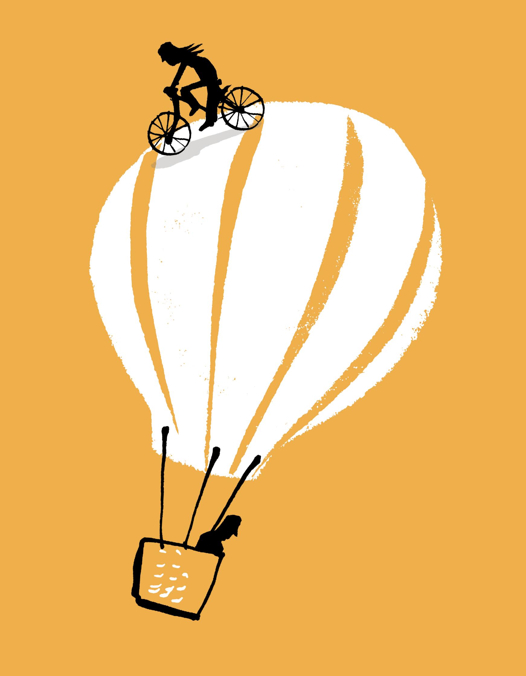 Balloon Separation