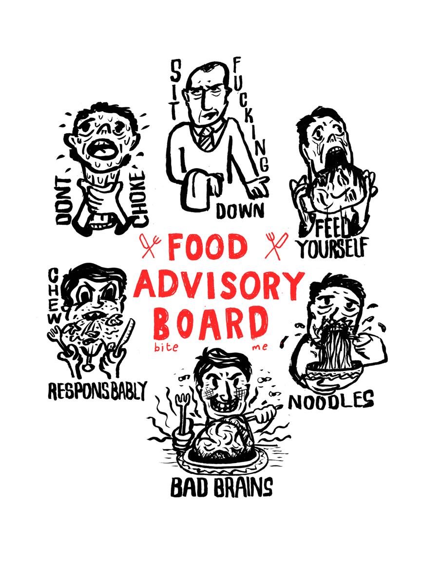 Food Advisory Board