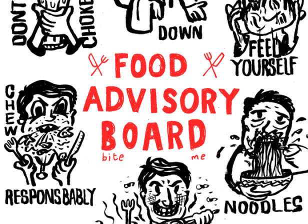 Food Advisory Board