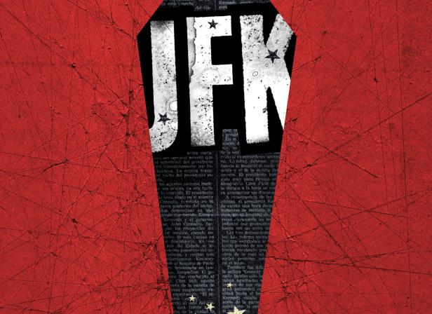 JFK Advertising for Newspapers