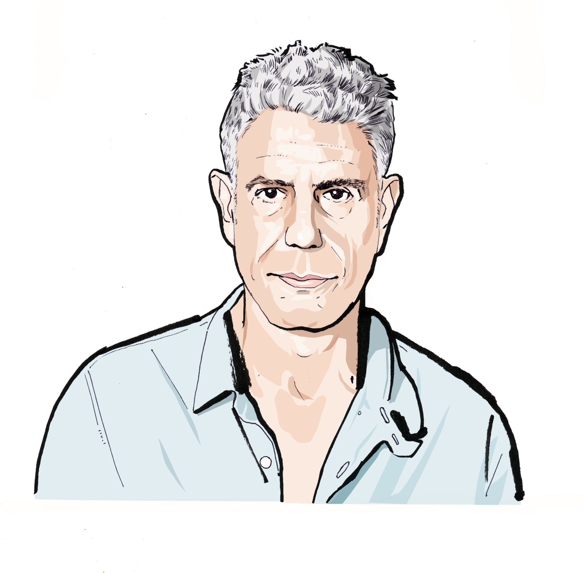 Portrait 2-Anthony Bourdain.jpeg