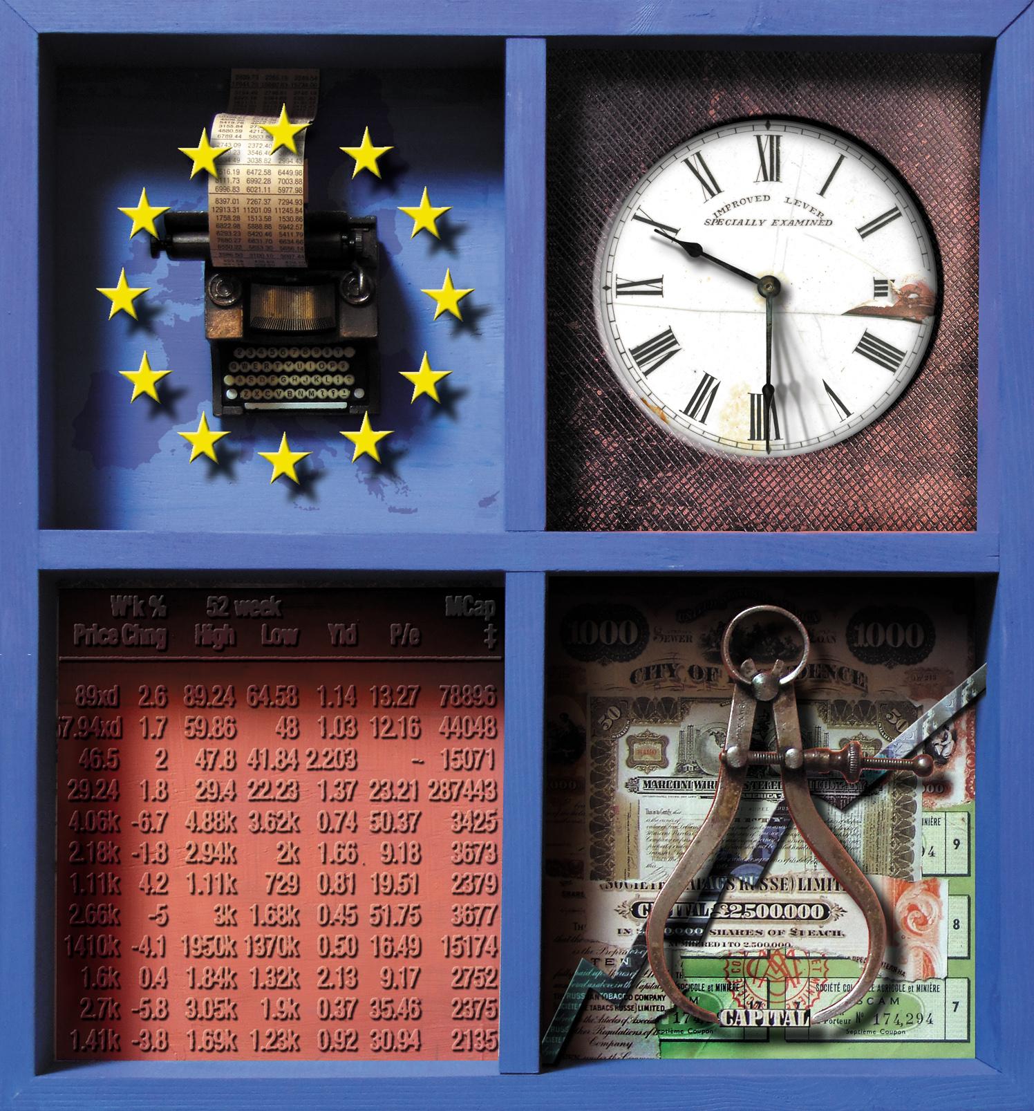 Europe / Real IR Magazine