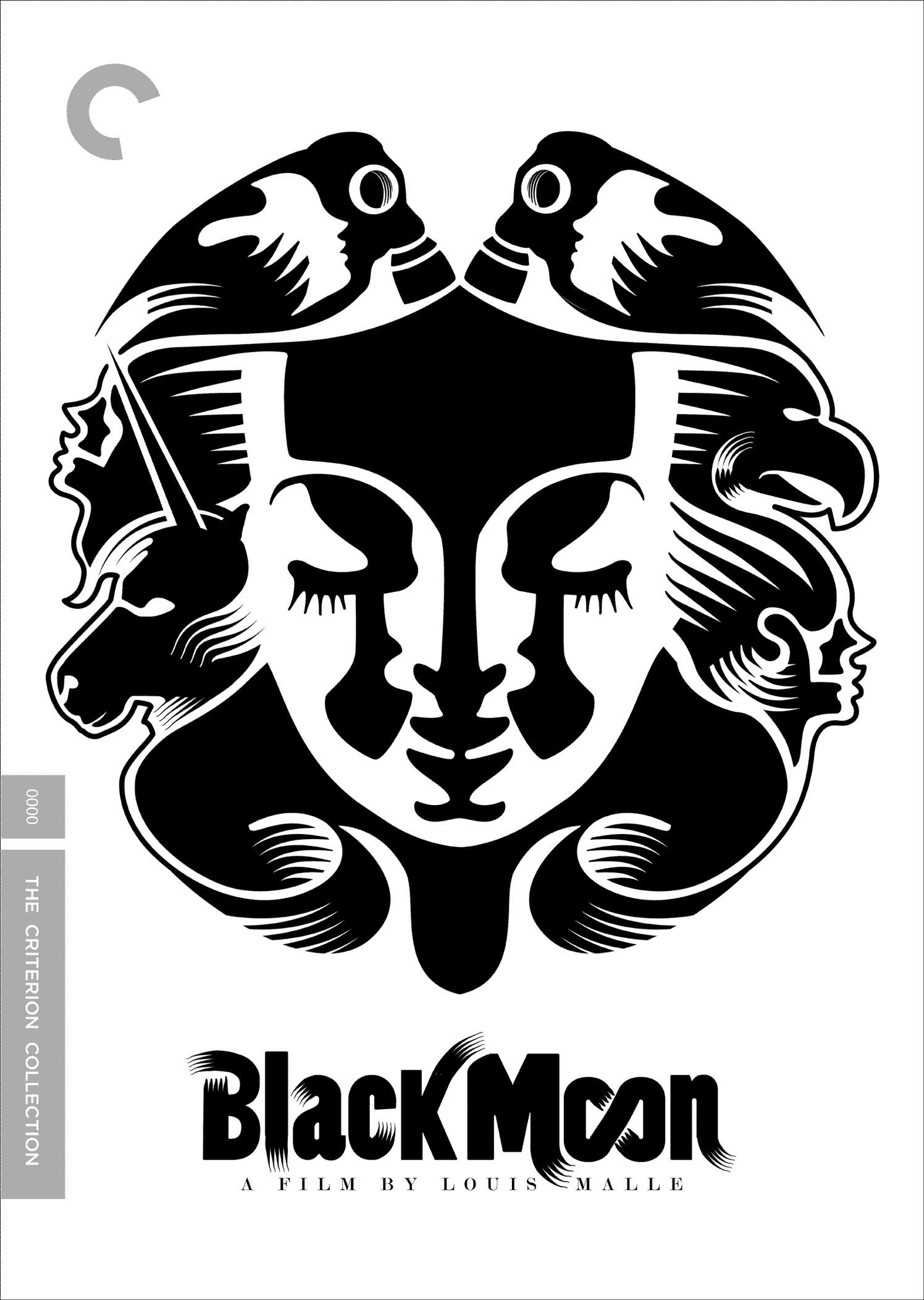 Black Moon The Criterion Collection