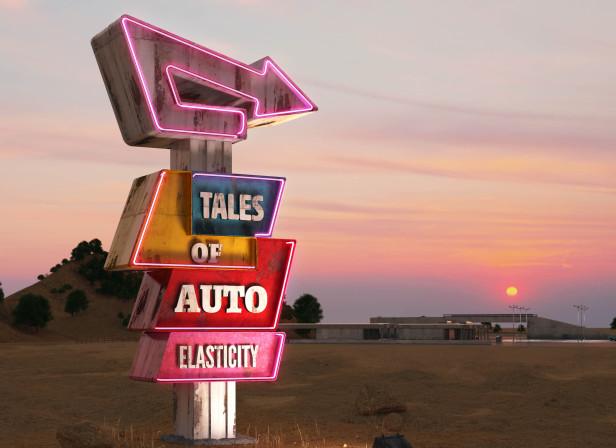Tales Of Auto Elasticity