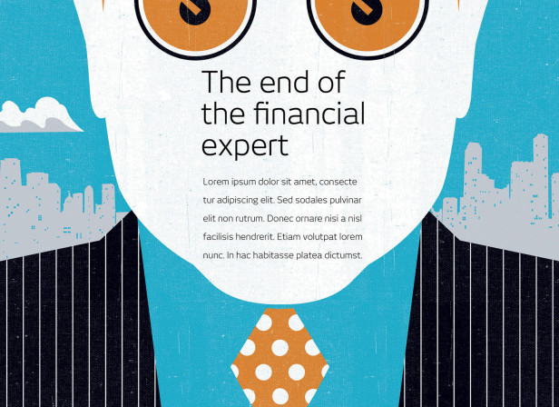 The End of the Financial Expert