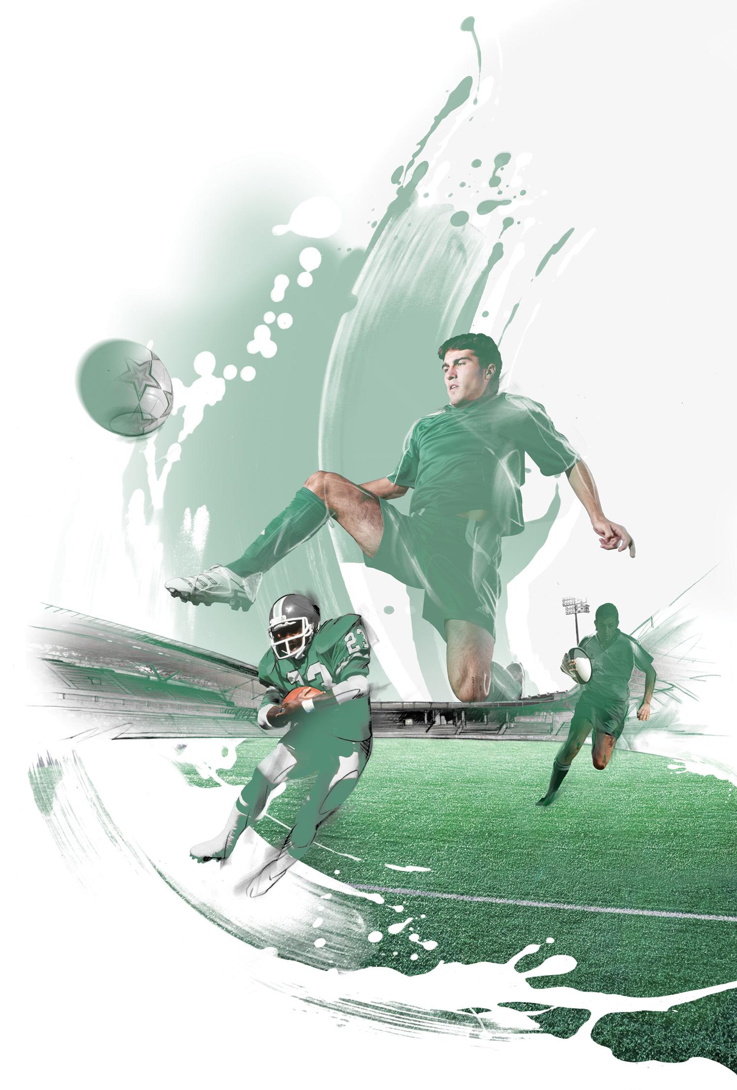 Mondo Football