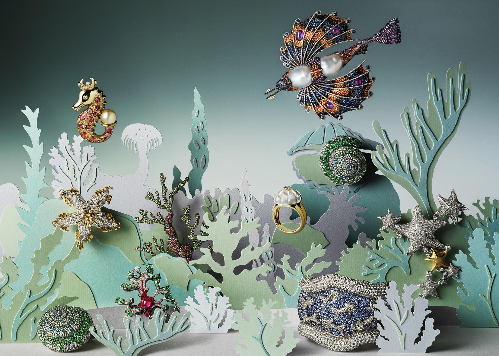 Vanity Fair Sea
