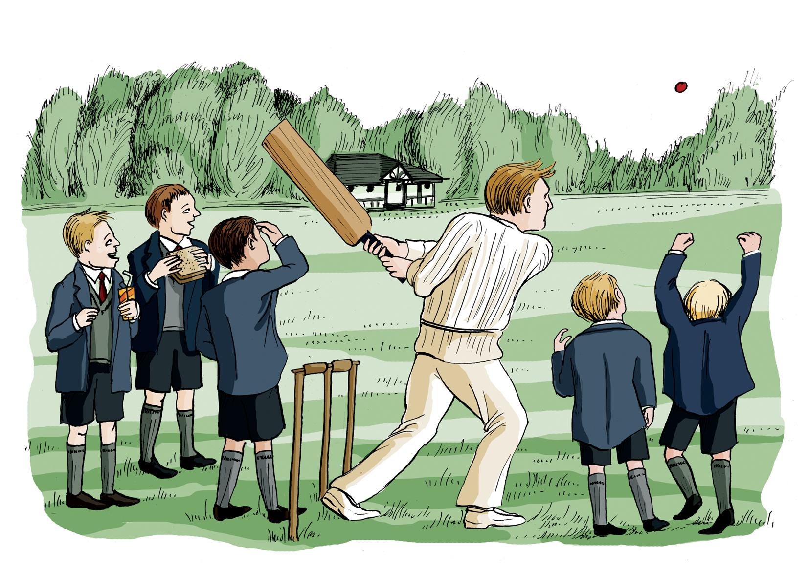 Gappies Cricket